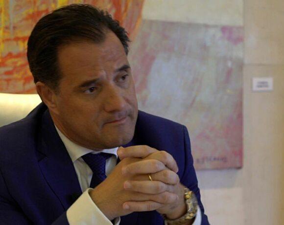 Γεωργιάδης: Δάνεια στις επιχειρήσεις με κρατική εγγύηση για το έως 25% του τζίρου