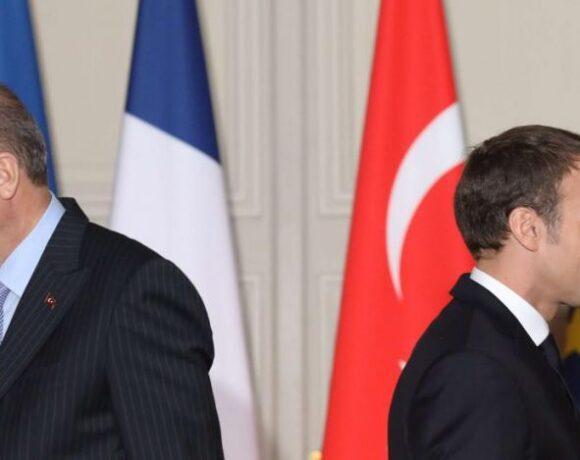 Διπλωματική σύγκρουσης Γαλλίας – Τουρκίας για Λιβύη και προσφυγικό