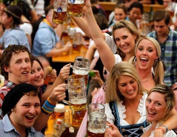 Είναι επίσημο: «Θύμα» του κορωνοϊού και η Oktoberfest