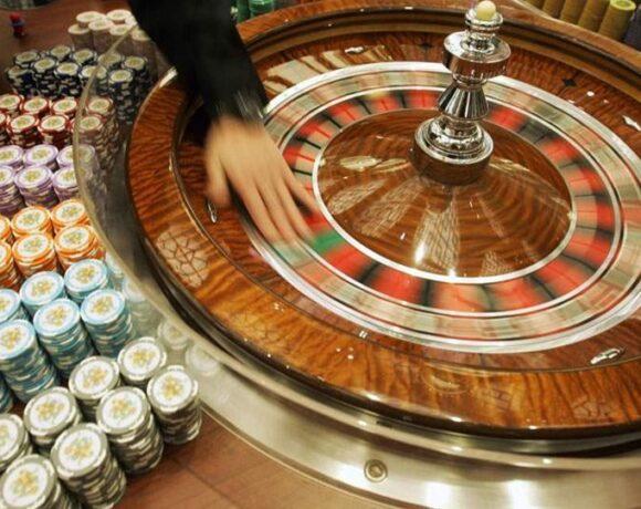 ΕΕ: Σε καζίνο στην Κύπρο κατέληξαν €400