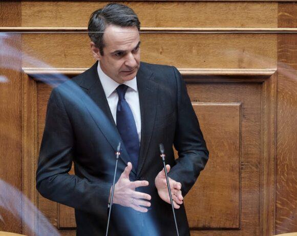 Ειδικό πακέτο για τον Τουρισμό εξήγγειλε ο πρωθυπουργός στην Βουλή|VIDEO