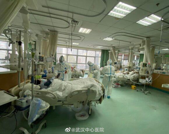 Εκθεση μυστικών υπηρεσιών των ΗΠΑ : Ψεύδεται η Κίνα για τον αριθμό των νεκρών του κοροναϊού
