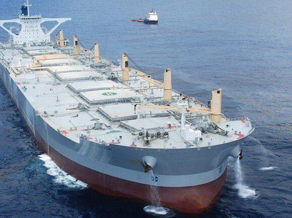 Εκτινάσσεται η ναυλαγορά των δεξαμενόπλοιων – Οι προβλέψεις για την επόμενη ημέρα