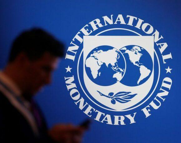 Εκτόξευση του χρέους στο 200% του ΑΕΠ προβλέπει το ΔΝΤ