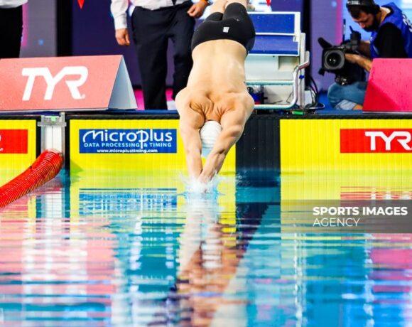 Επανεκκίνηση στην ιταλική κολύμβηση με κατευθυντήριες γραμμές