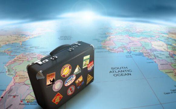 ΕΡΕΥΝΑ: To 75% των τουριστών θέλουν να ταξιδέψουν με την λήξη της πανδημίας!!!
