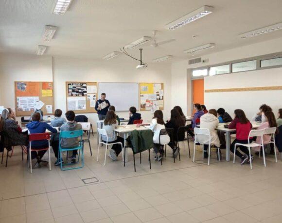 Ζαχαράκη: Πιθανό να ανοίξουν τα σχολεία μέσα στον Αύγουστο για την επόμενη σχολική χρονιά