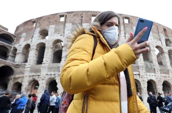 Ιταλία: Αύξηση στον αριθμό νεκρών – Μειώνονται οι νέες μολύνσεις