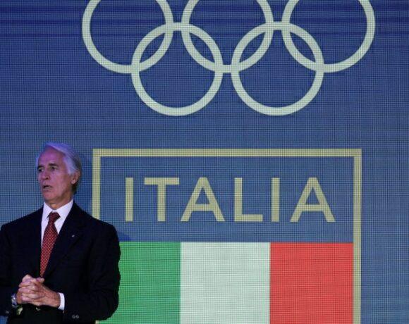 Ιταλία: Επιστροφή στις προπονήσεις 4 Μαΐου