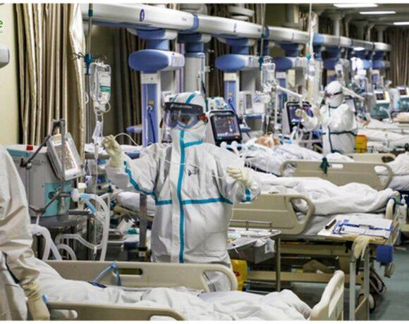 Ιταλία – κορωνοϊός: Οι ασθενείς στην εντατική είναι λιγότεροι σήμερα – για πρώτη φορά