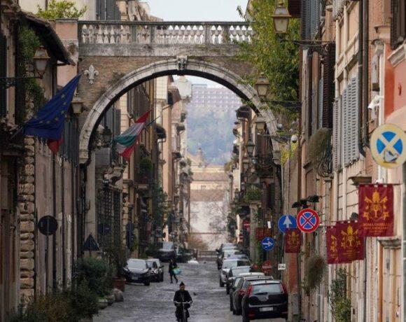 Ιταλία: Σε 4 στάδια η χαλάρωση του lockdown