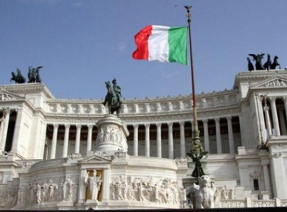 Ιταλία: Σε χαμηλό 11 ετών η βιομηχανική δραστηριότητα