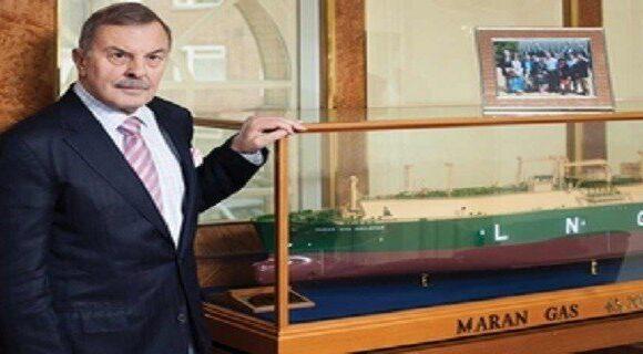 Ιωάννης Αγγελικούσης: Έχει ήδη δώσει 12 VLCC δεξαμενόπλοια για αποθήκευση πετρελαίου