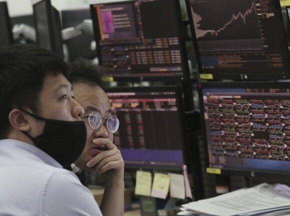 Κέρδη στην Ασία λόγω αισιοδοξίας από την επιβράδυνση του ιού στην Κίνα