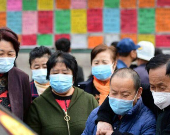 Κίνα : 2 νέοι θάνατοι – 63 επιπλέον κρούσματα