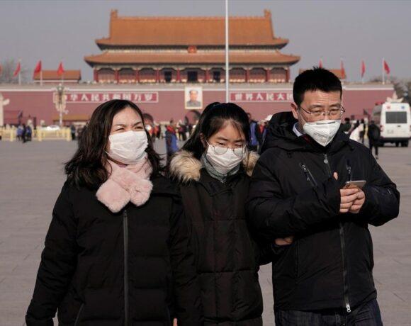Κίνα: Ανέκαμψε ο ΡΜΙ υπηρεσιών Caixin