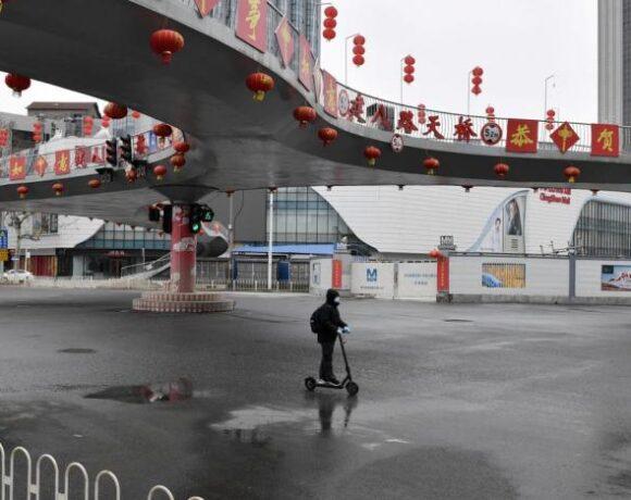 Κίνα – κοροναϊός : Από άλλα 700