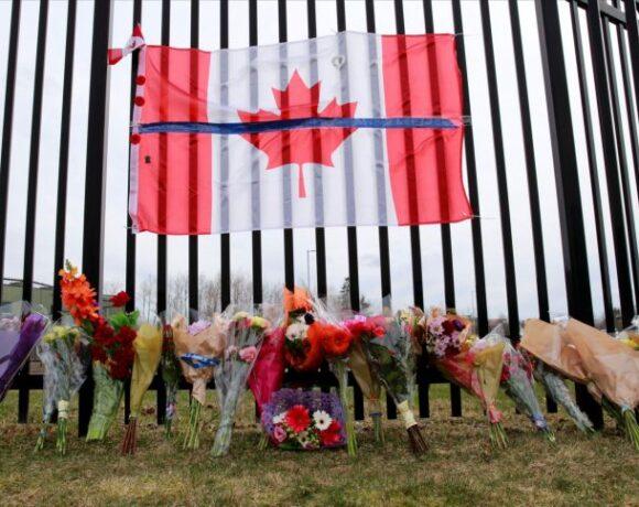 Καναδάς : Μεγαλώνει η «μαύρη λίστα» των θυμάτων του μακελειού