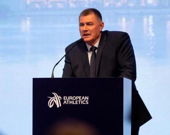 Καραμαρίνοφ:«Βαλκανικό αντί ευρωπαϊκού στις 25 Αυγούστου»
