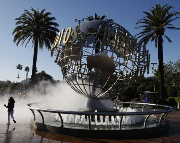 Κλειστά έως τέλος Μαϊού τα θεματικά πάρκα της Universal Studios