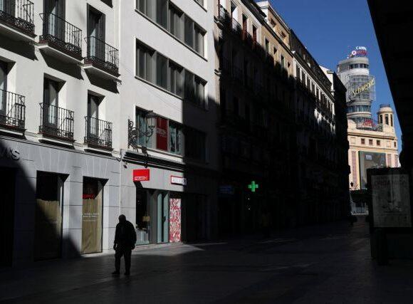 Κοροναϊός : 809 νέοι θάνατοι στην Ισπανία – Στις 11