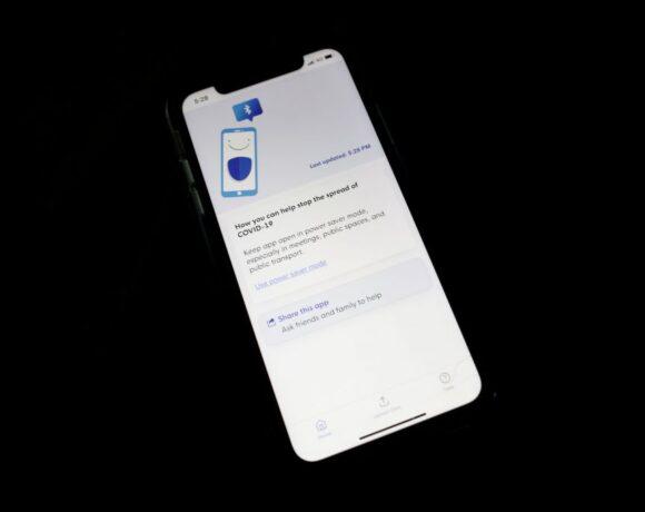 Κοροναϊός : Apple και Google συνεργάζονται για τον περιορισμό της πανδημίας