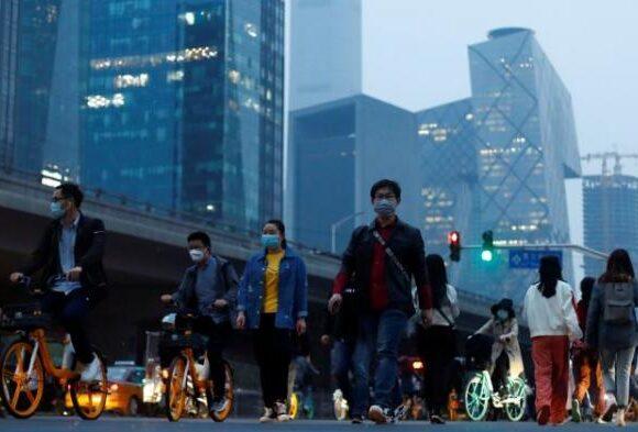 Κοροναϊός: Έγγραφα «καίνε» την Κίνα – Καθυστέρησε να ενημερώσει έξι κρίσιμες ημέρες