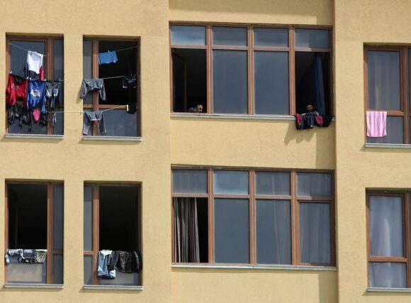 Κοροναϊός : Αγωνία στη Γάζα μετά τα κρούσματα – Δεν έχει τα μέσα να αντιμετωπίσει την επιδημία