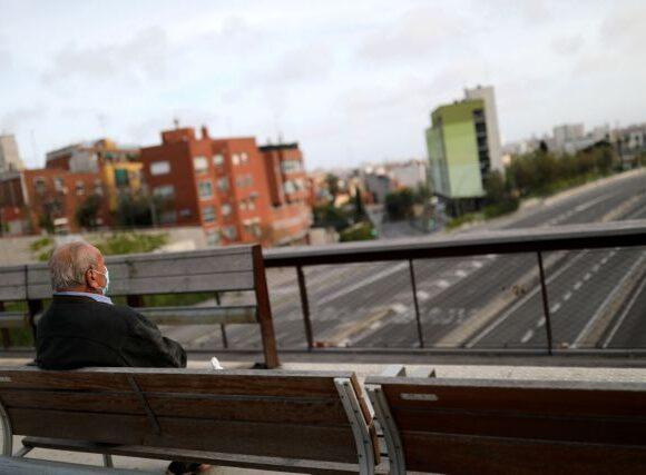 Κοροναϊός : Ανησυχία για την ψυχική υγεία λόγω καραντίνας