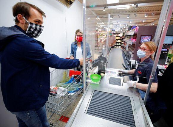Κοροναϊός: Ανησυχία στη Γερμανία για επιδείνωση μια εβδομάδα μετά την χαλάρωση των μέτρων