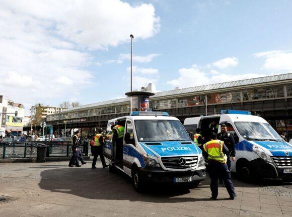 Κοροναϊός: Αποδίδουν τα μέτρα στη Γερμανία – Επιβραδύνεται η εξάπλωση του ιού