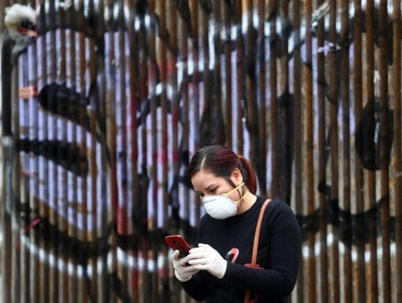Κοροναϊός-Γαλλία: Δεν υπάρχουν αποδείξεις ότι ο ιός ξεκίνησε από κινεζικό εργαστήριο