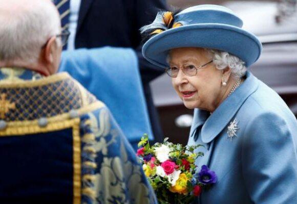 Κοροναϊός: Διάγγελμα της βασίλισσας Ελισάβετ μετά από 18 χρόνια