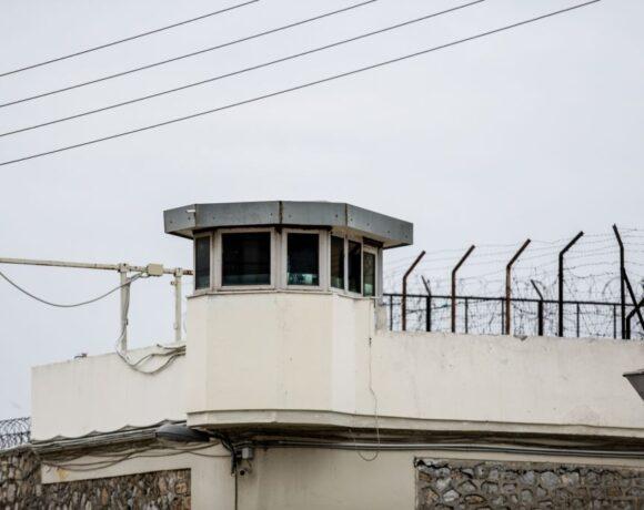 Κοροναϊός : Επιτακτική ανάγκη για αποσυμφόρηση των ευρωπαϊκών φυλακών