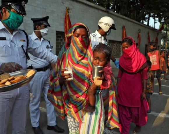 Κοροναϊός : Η Ινδία θα πρέπει να ελπίζει για το καλύτερο, αλλά να προετοιμάζεται για το χειρότερο