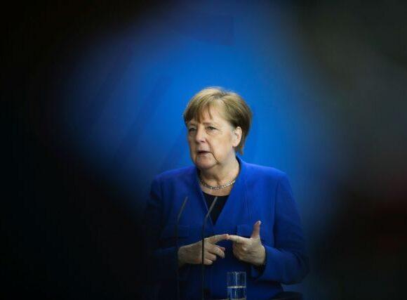 Κοροναϊός : Η Μέρκελ απορρίπτει τον ισχυρισμό ότι η Γερμανία δεν επιδεικνύει αλληλεγγύη