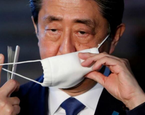 Κοροναϊός – Ιαπωνία : 488 νέα κρούσματα και 17 επιπλέον θάνατοι
