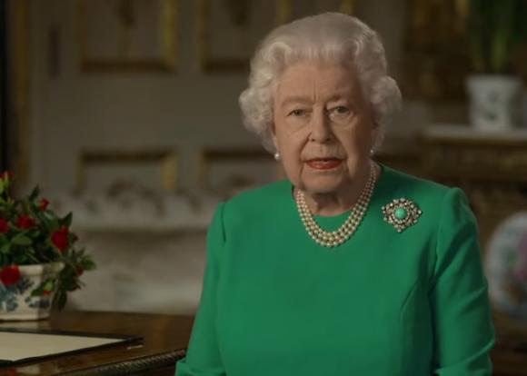 Κοροναϊός : Ιστορικό διάγγελμα της βασίλισσας Ελισάβετ – «Μαζί θα νικήσουμε τη νόσο»