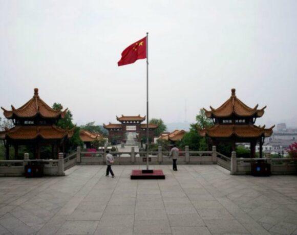 Κοροναϊός – Κίνα : Αναφέρθηκα 42 νέες επιβεβαιωμένες περιπτώσεις και 47 ασυμπτωματικές