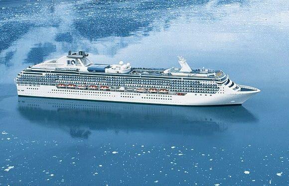 Κοροναϊός : Και άλλο κρουαζιερόπλοιο με κρούσματα στη Φλόριντα