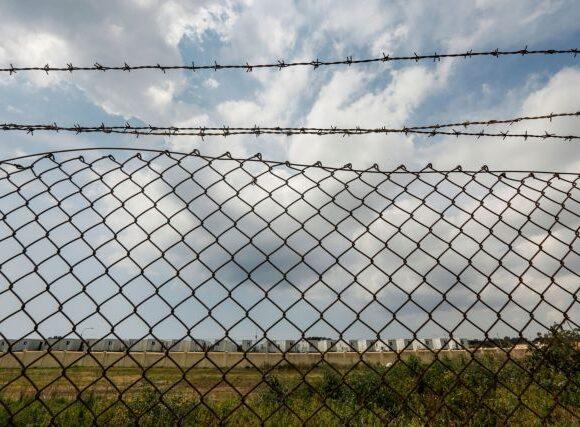 Κοροναϊός : Μαθήματα καραντίνας από μια πρώην φυλακισμένη