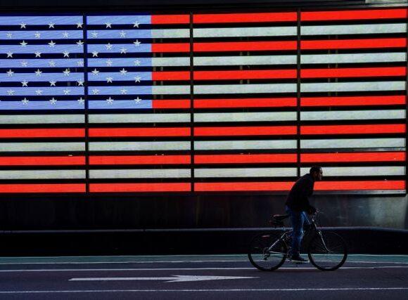 Κοροναϊός: Μειώνονται τα θύματα στη Νέα Υόρκη – 540 νέοι θάνατοι