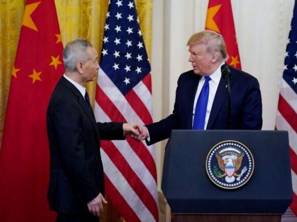 Κοροναϊός: Μυστικές υπηρεσίες ΗΠΑ κατά Κίνας – Λένε ψέματα για τους νεκρούς