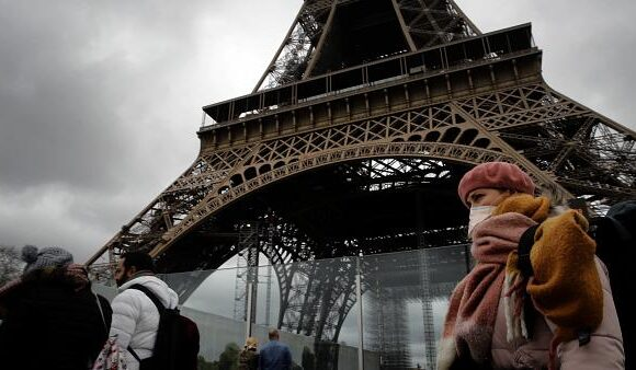 Κοροναϊός : Μόλις 6% των Γάλλων έχουν προσβληθεί – Απαιτείται 70% για συλλογική ανοσία