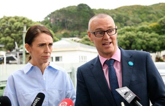 Κοροναϊός – Νέα Ζηλανδία : Αντιδράσεις για τον υπουργό που «έσπασε» την καραντίνα