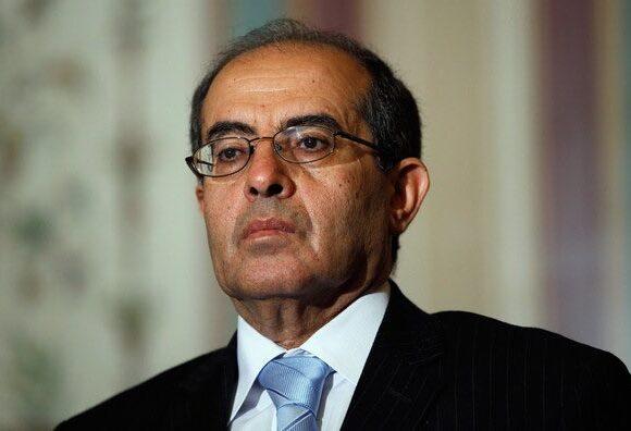 Κοροναϊός : Νεκρός ο πρώην πρωθυπουργός της Λιβύης Μαχμούντ Τζιμπρίλ