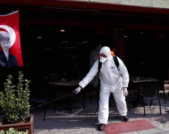 Κοροναϊός : Νομοσχέδιο που θα απαγορεύει τις απολύσεις φέρνει η κυβέρνηση Ερντογάν