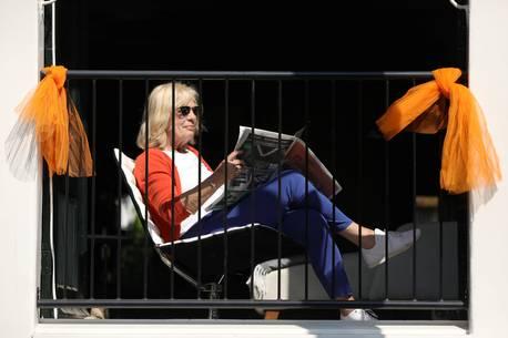 Κοροναϊός – Ολλανδία : Υπό καθεστώς lockdown ο εορτασμός της Ημέρας του Βασιλιά