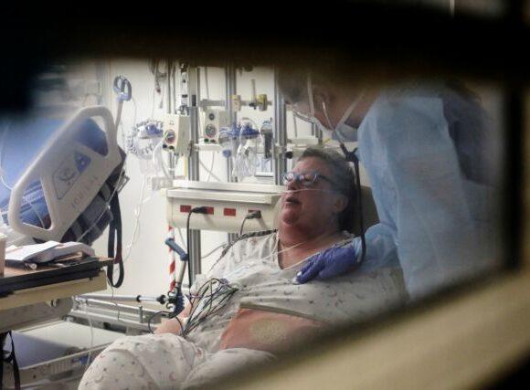 Κοροναϊός : Πάνω από 200.000 νεκροί παγκοσμίως – Πλησιάζουν τα τρία εκατ