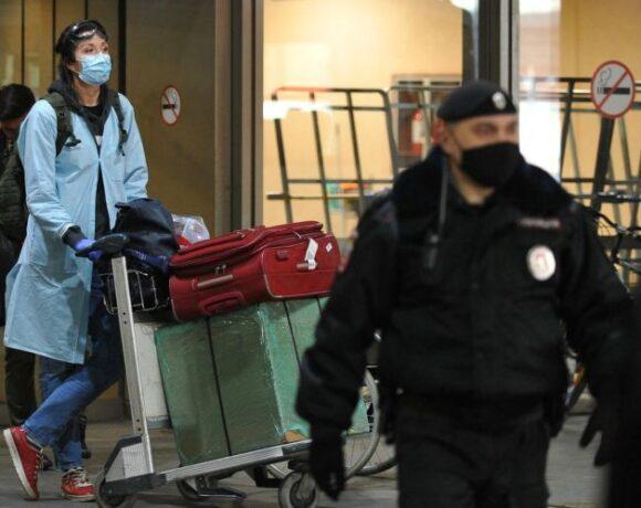 Κοροναϊός : Παράταση της απαγόρευσης εισόδου στην Ευρώπη ζητά η Κομισιόν